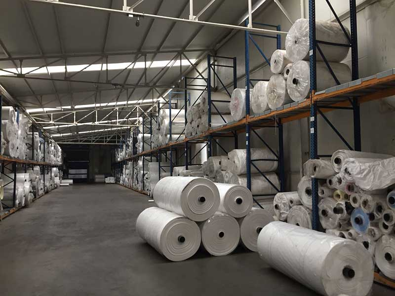 Petsan Cuval Fabrikası